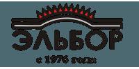 логотип ELBOR
